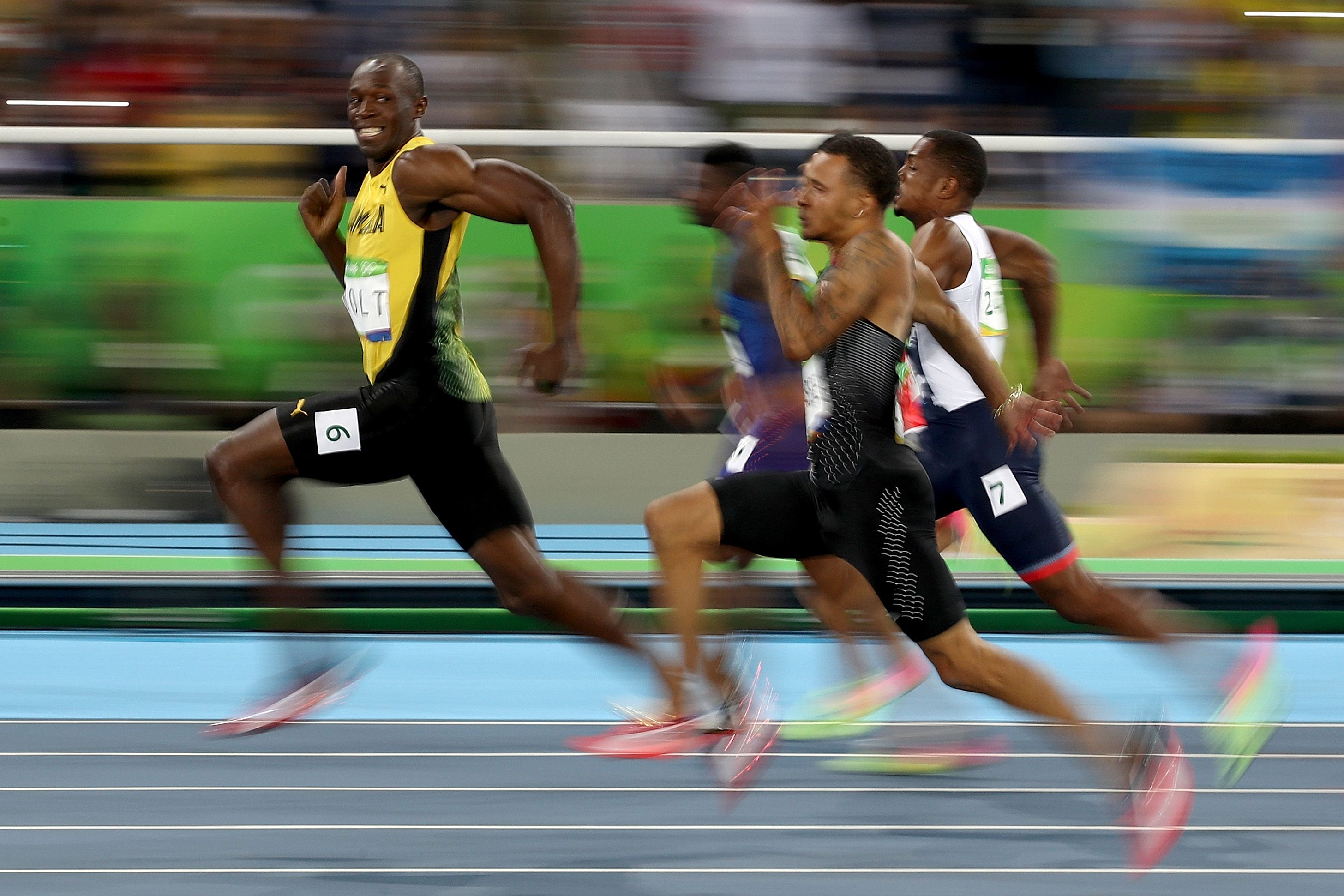 como mejorar el braceo en atletismo