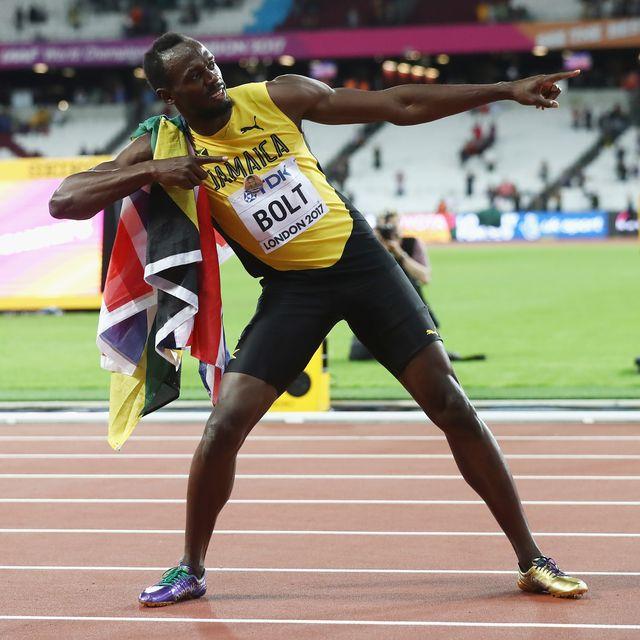 16th iaaf world athletics championships london 2017   day two