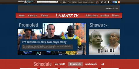 USATFTV