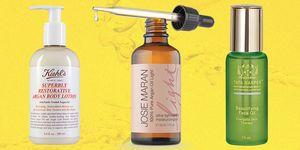 Argan oil for skin kehl's josie maran tata harper