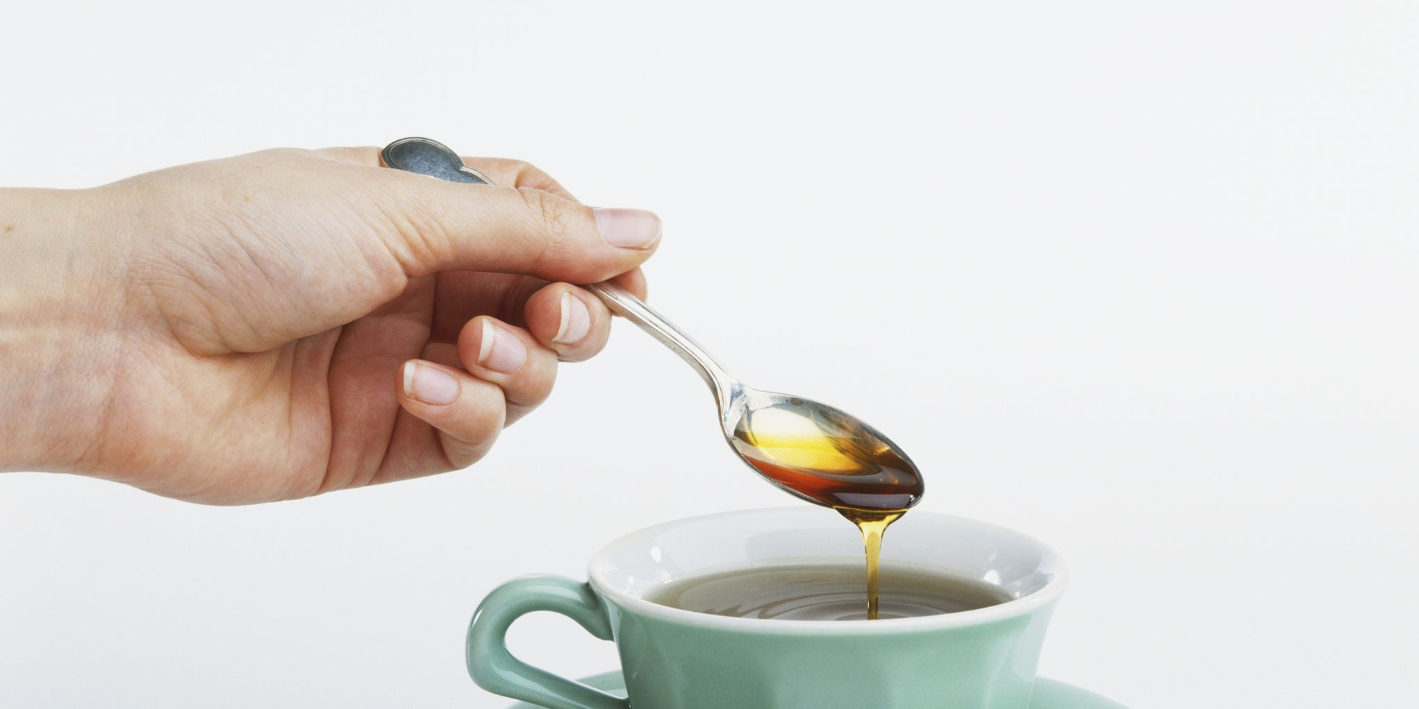 Use honey to treat your cough, say new guidelines