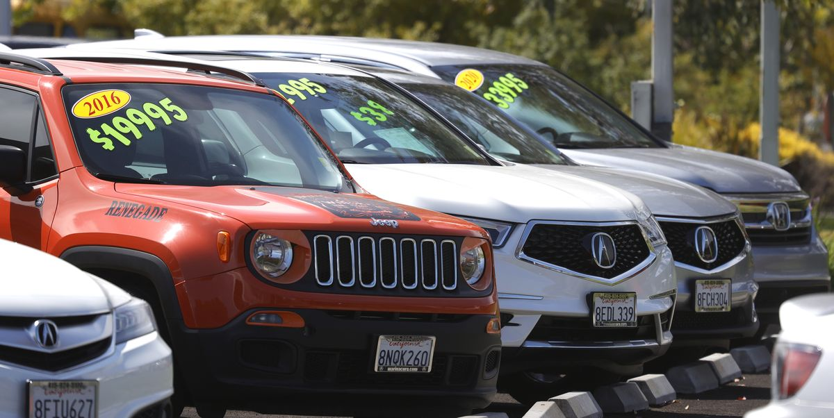 Got a High-Mileage Vehicle? You Might Want to Sell It Now