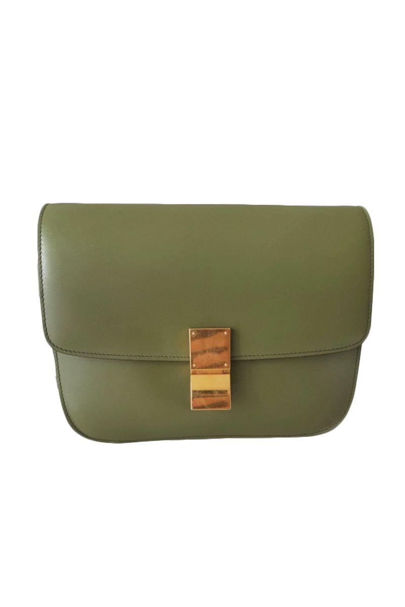Cèline Classic Box Bag