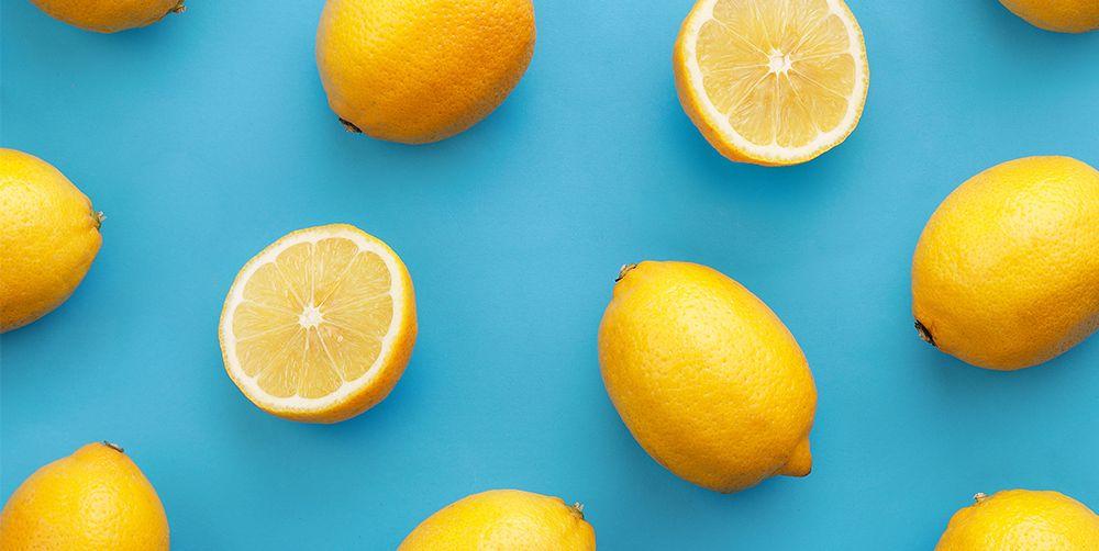 images of lemons  9 Surprising Uses For Lemon - DIY Lemon Uses