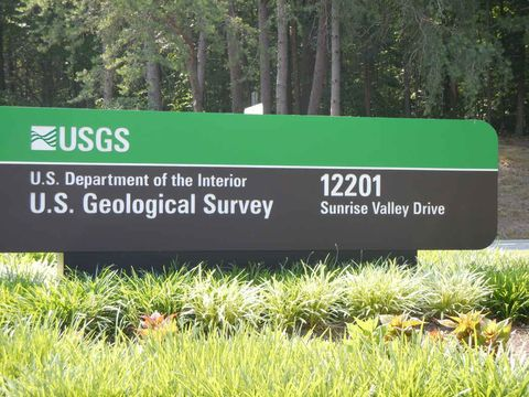 usgs official office