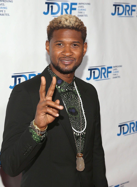 Usher roller shoes video - Usher Roller Shoes Video 15