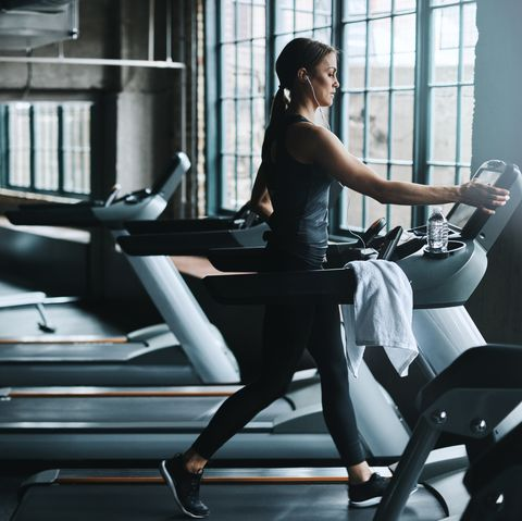 best treadmill workouts for runners