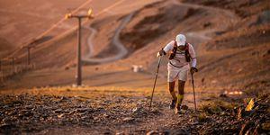 Spain Ultra Cup de Trail Running