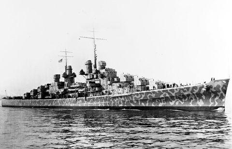 Vehicle, Naval ship, Warship, Battleship, Heavy cruiser, Ship, Armored cruiser, Boat, Destroyer escort, Cruiser,