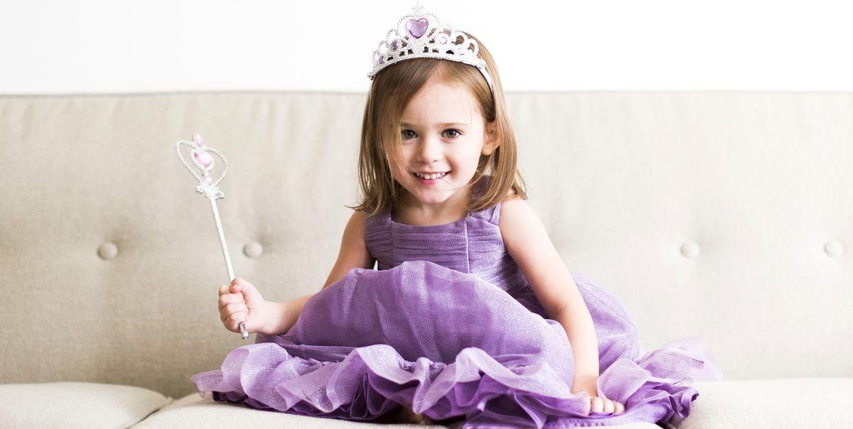 69aaa9d6f7e 30 DIY Disney Princess Costumes - Homemade Princess Dresses for Kids