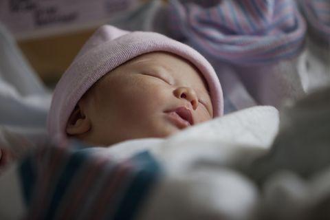 reflejos recién nacido