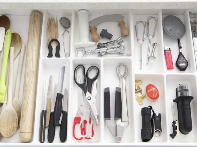 Drawer Organisers How To Organise Your Drawers Properly