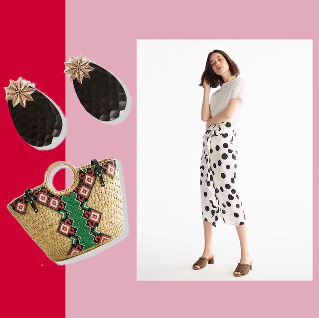 Hottest summer styles to shop from Spanish fashion brand Uterque