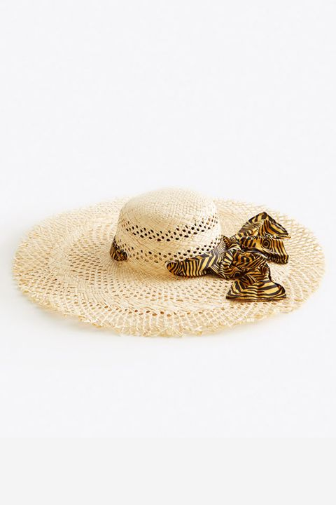 77be6df3f 10 best straw hats to buy this summer – Straw hat guide 2019