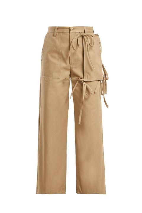 utility fashion trend 2019