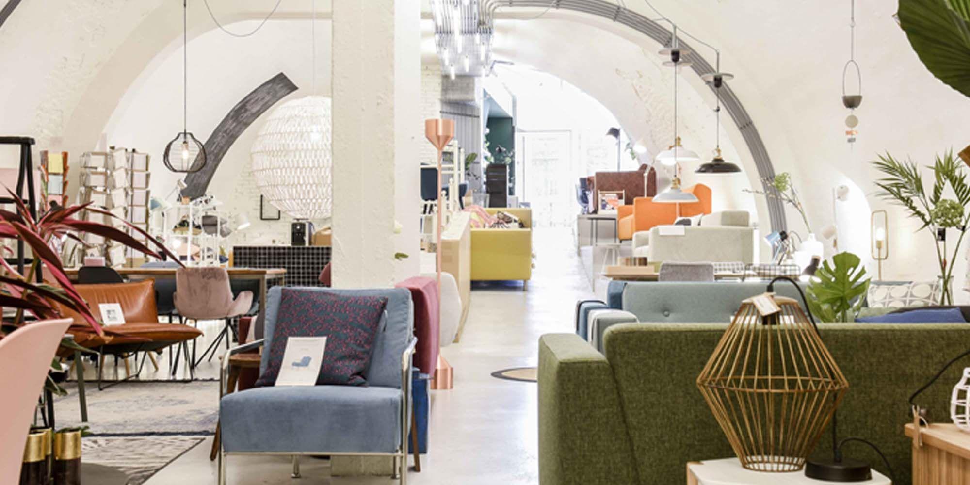 Utrecht, interieurwinkel, designwinkel, meubels, hotspots