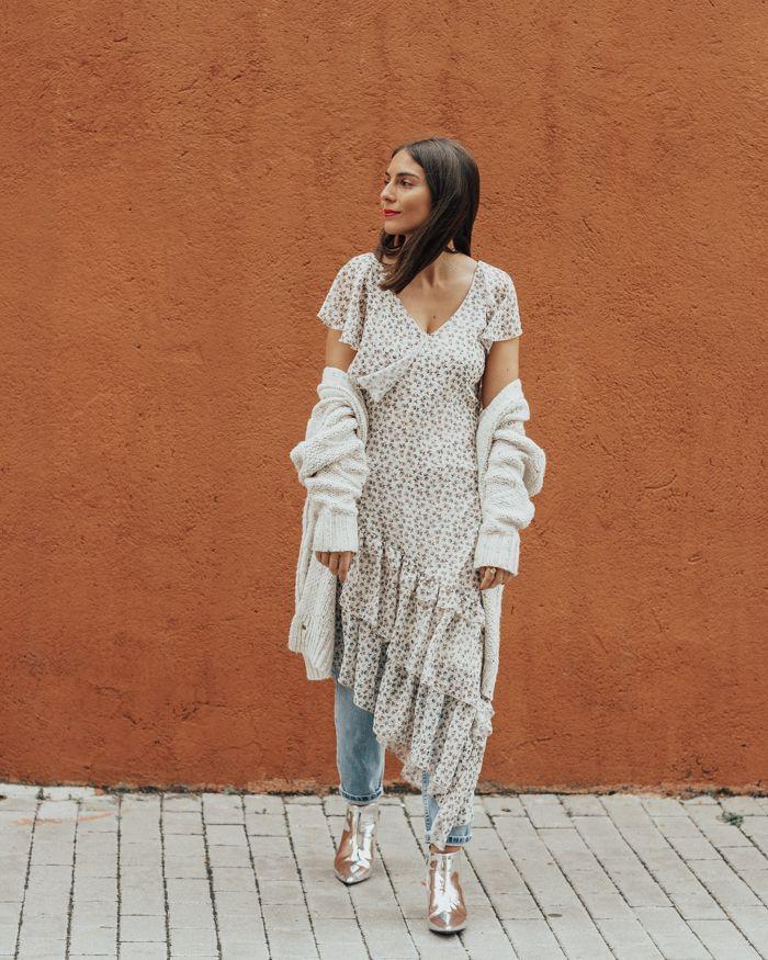 2afa482bf El vestido más buscado de Primark en Instagram - El vestido de Primark que  arrasa en Instagram