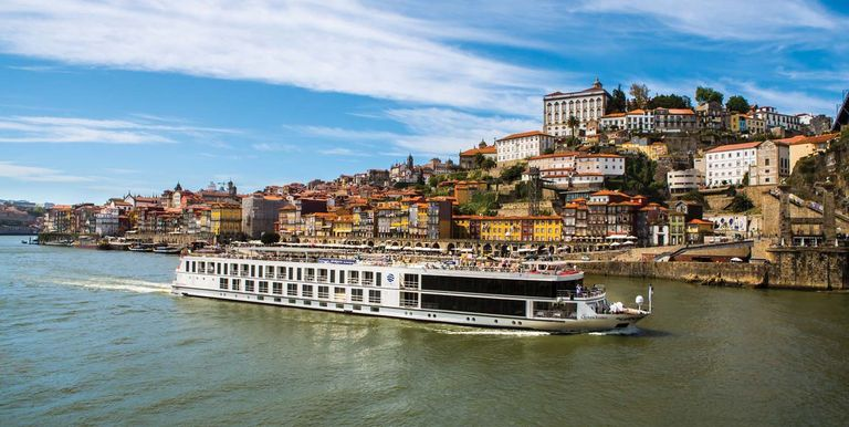 Best River Cruises In Europe In Luxury River Cruises Ranked - Waterway cruises