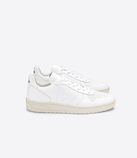 Veja V10 zapatillas deportivas sneakers white