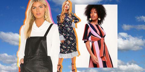 Fashion model, Clothing, Fashion, Fashion design, Dress, Model, Photography, Style, Pattern, Formal wear,