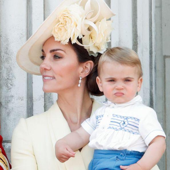 kate middleton, prince louis, 凱特王妃, 喬治王子, 夏洛特公主, 威廉凱特, 英國女王, 英國皇室, 路易王子