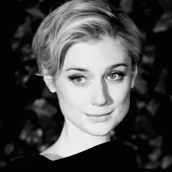 elizabeth debicki, princess diana, the grown, 伊莉莎白戴比基, 英國皇室, 黛安娜王妃