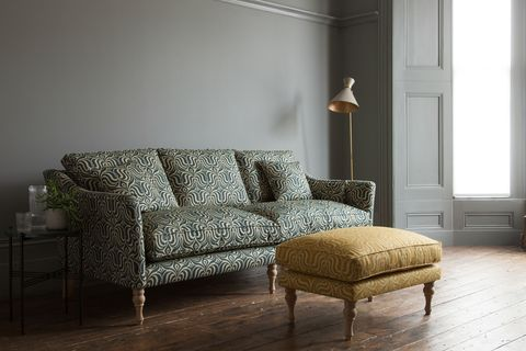 Sofa Workshop And Va Collaborate For New Sofa Collection