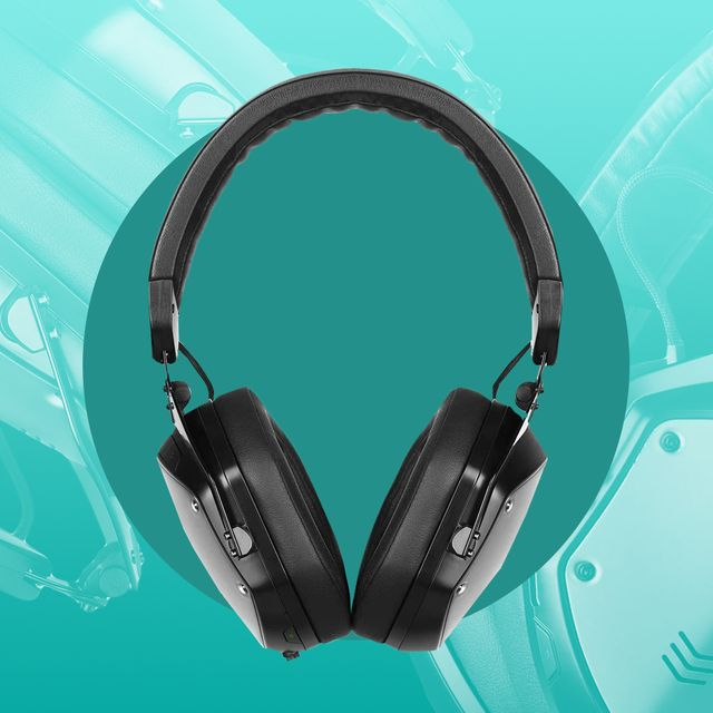 vmoda m200 anc noise cancelling wireless bluetooth overear headphones