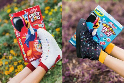 Hand, Glove, Fashion accessory, Human leg, Recreation, Plant, Snack,