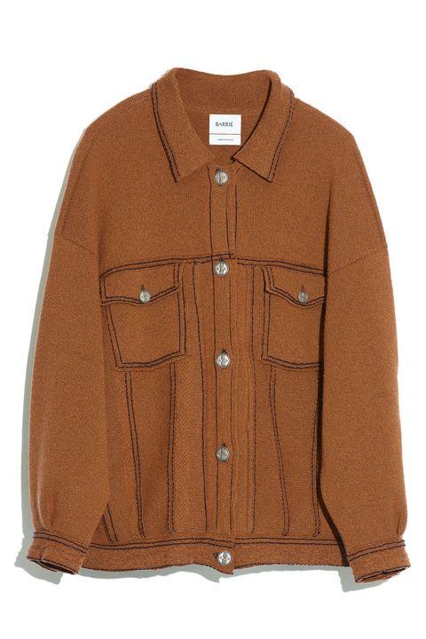 Barrie jacket