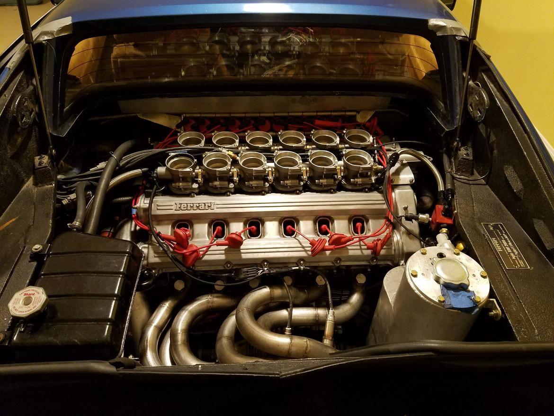 29 of the most interesting engine swaps we\u0027ve ever seen Jaguar V12 Engine He