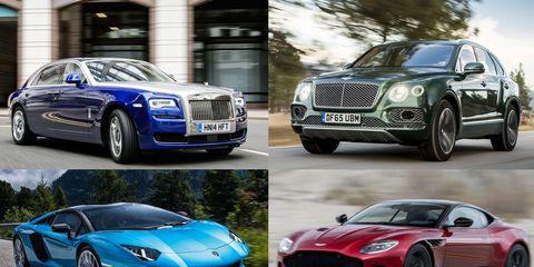 Land vehicle, Vehicle, Car, Motor vehicle, Luxury vehicle, Automotive design, Supercar, Performance car, Sports car, Personal luxury car,