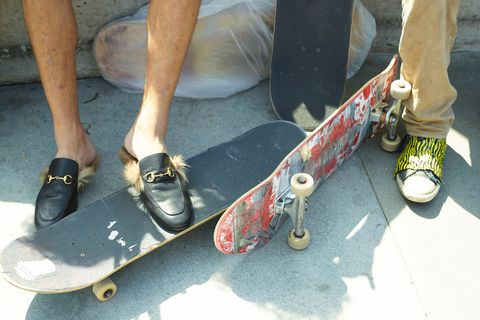 Footwear, Leg, Human leg, Shoe, Joint, Skateboarding, Athletic shoe, Boardsport, Skateboarder, Skateboarding Equipment,