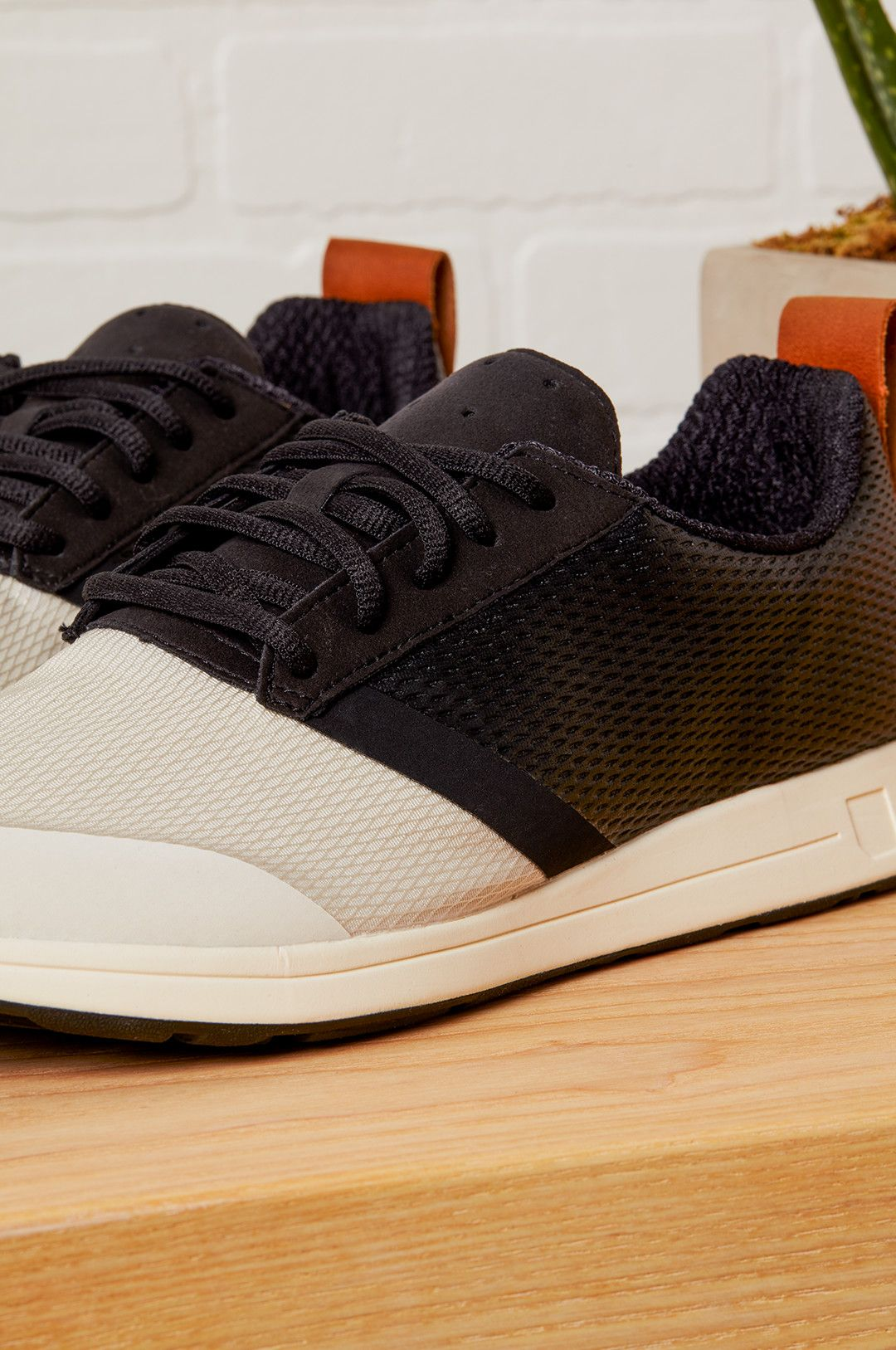 The Very Stylish Sneaker for Hard Gym Workouts