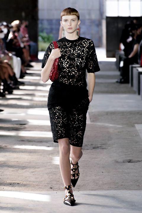 valentino, pfw, fashion