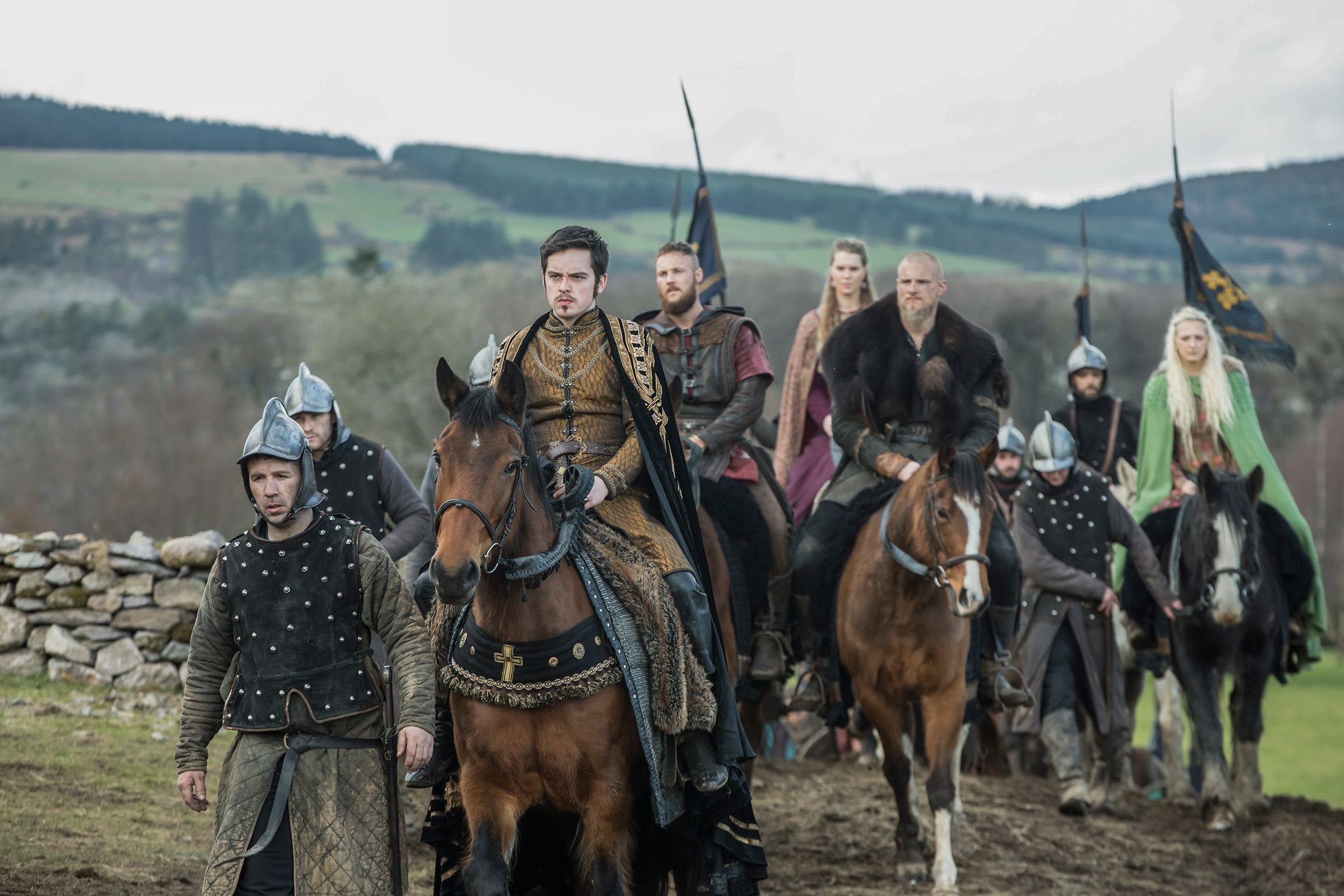 Everything We Know About Vikings: Valhalla, a Vikings Spin-Off Series -  News, Cast, Spoilers