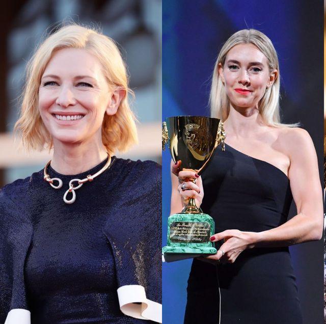 2020威尼斯影展:top 10 最美紅毯珠寶造型精選!