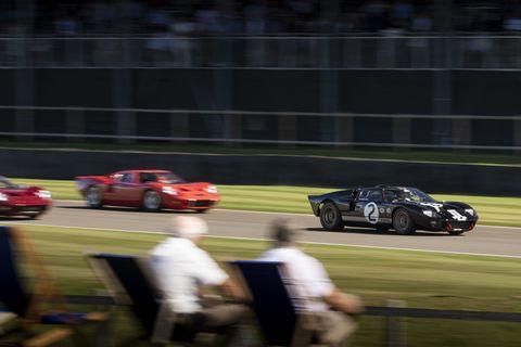 Land vehicle, Vehicle, Car, Sports car racing, Performance car, Endurance racing (motorsport), Race track, Motorsport, Race car, Racing,