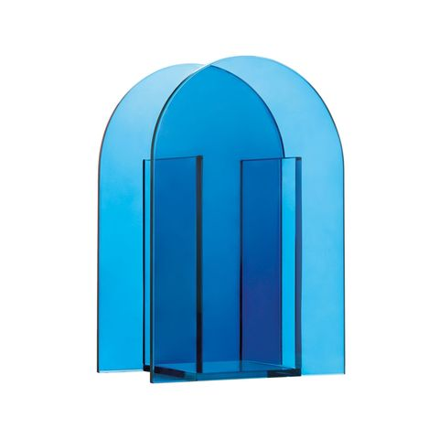 Trend du moment: gekleurd glas