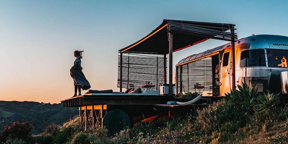 Vacanze 2019: le mete top per viaggi in camper