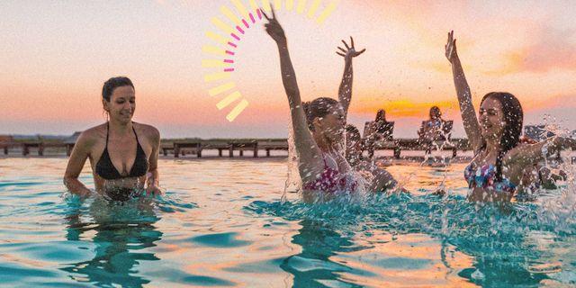 operazione vacanze on non impazzire alla ricerca della casa vacanze toscana o della spa, parti con le amiche per un weekend in italia in totale bellezza