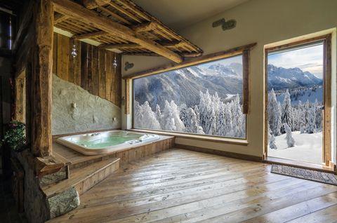 Vacanze in montagna 2019 Rifugio Orso Bruno