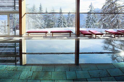 Vacanze in montagna 2019 , Vigilius Mountain Resort Spa