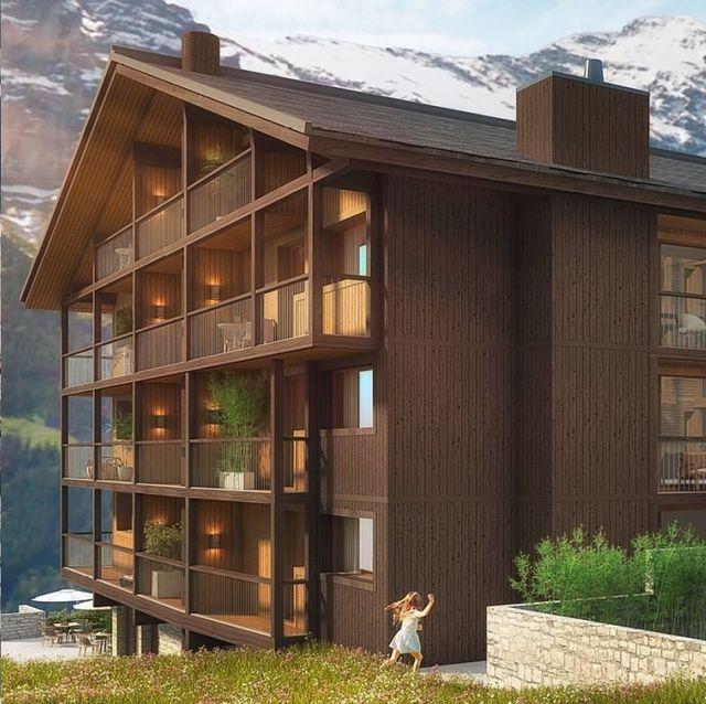 疫情結束絕對要衝!2021全球奢華精品酒店推薦,大人限定希臘愛情海、瑞士滑雪溫泉設計酒店,話題住宿大公開