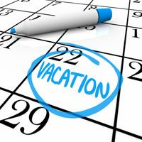 How to Stay on Track With Your Training During Vacation