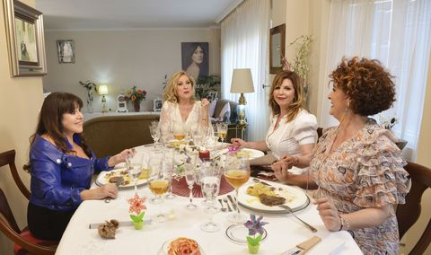 Ven a cenar conmigo. Gourmet Edition. Rosa Benito