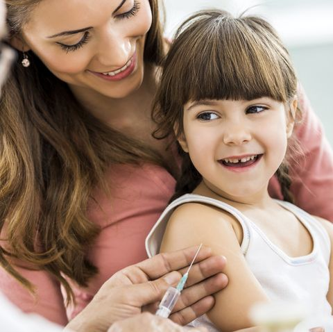 Are vaccinations really safe?