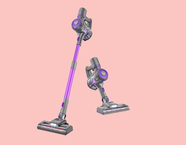 rechargeable cordless vacuum cleaner amazon