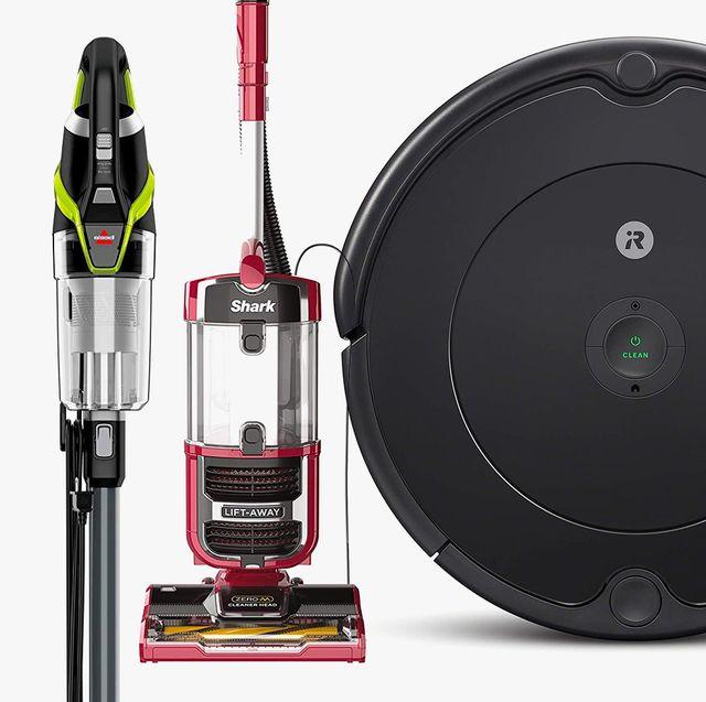 vacuum roundup