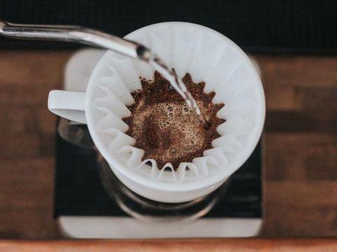 La nuova moda è il caffè filtro (vade retro espresso?)